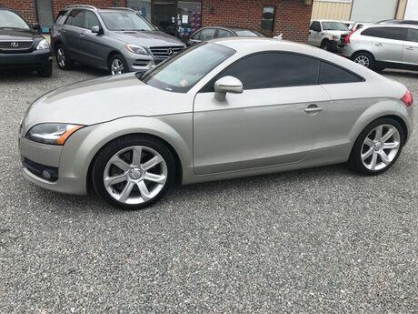 2008 Audi TT 3.2L Ashland VA
