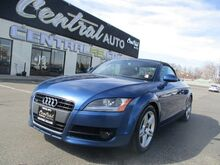 2008_Audi_TT_3.2L_ Murray UT