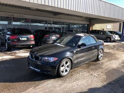2008_BMW_1 Series_128i_ Cleveland OH