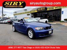 2008_BMW_1 Series_128i_ San Diego CA