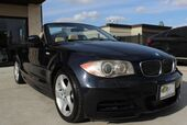 2008 BMW 1 Series 135i - Clean CarFax, LOW MILES !