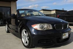 BMW 1 Series 135i - Clean CarFax, LOW MILES ! 2008