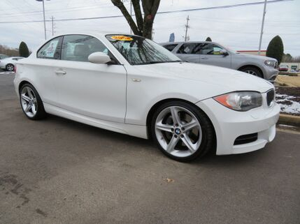 2008_BMW_1 Series_135i_ Memphis TN