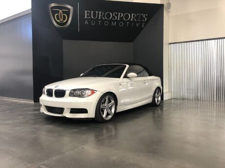 2008 BMW 1 Series 135i Salt Lake City UT
