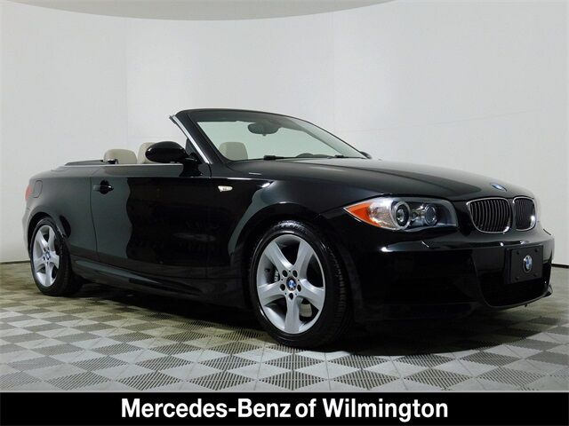 2008 BMW 1 Series 135i Wilmington DE
