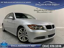 2008_BMW_3 Series_328i_ Carrollton  TX