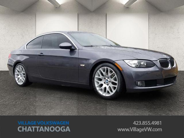 2008 BMW 3 Series 328i Chattanooga TN