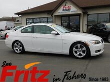 2008_BMW_3 Series_328i_ Fishers IN