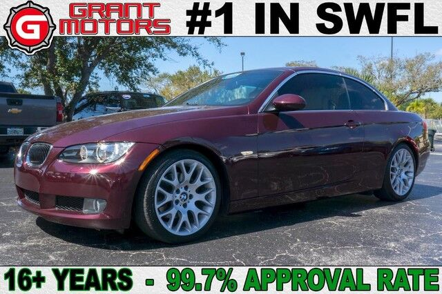 2008 BMW 3 Series 328i Fort Myers FL