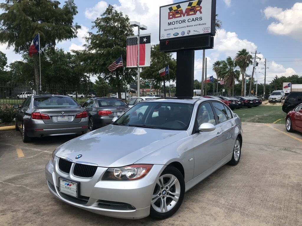 2008_BMW_3 Series_328i_ Houston TX