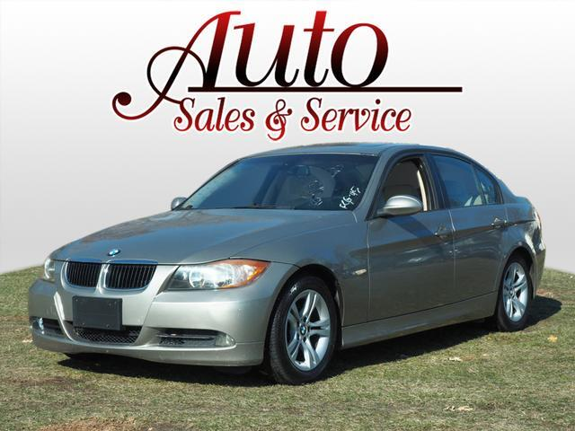 2008 BMW 3 Series 328i Indianapolis IN