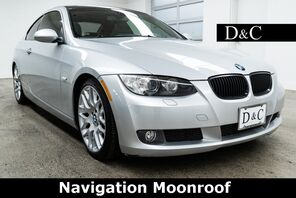 2008_BMW_3 Series_328i Navigation Moonroof_ Portland OR