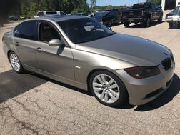 2008_BMW_3 Series_328i RWD_ Cleveland OH