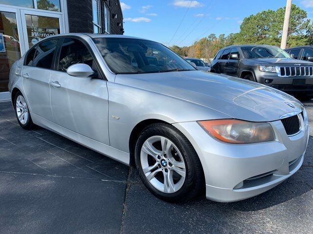 2008 BMW 3 Series 328i Raleigh NC