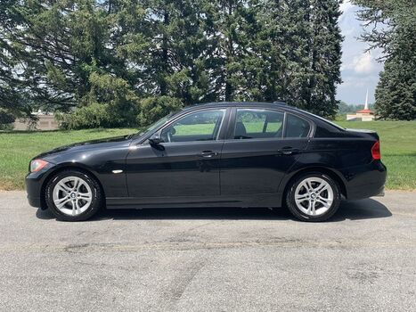 2008 BMW 3 Series 328i West Chester PA