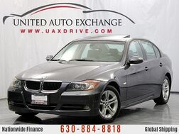2008_BMW_3 Series_328xi 3.0 AWD Xdrive w/ Sunroof & Daytime Running Lights_ Addison IL