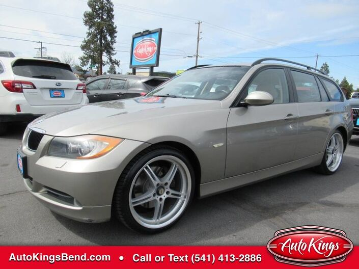 2008 BMW 3 Series 328xi Bend OR