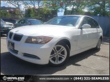 2008_BMW_3 Series_328xi_ Queens NY
