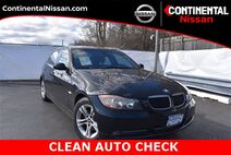 2008 BMW 3 Series 328xi Chicago IL