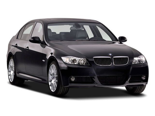 2008 BMW 3 Series 328xi Green Bay WI