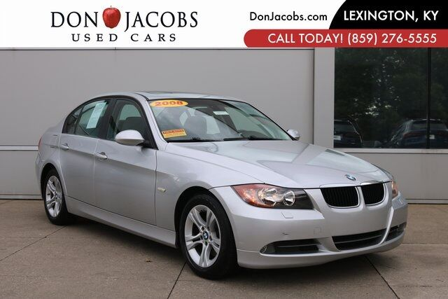 2008 BMW 3 Series 328xi Lexington KY