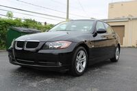 BMW 3 Series 328xi 2008
