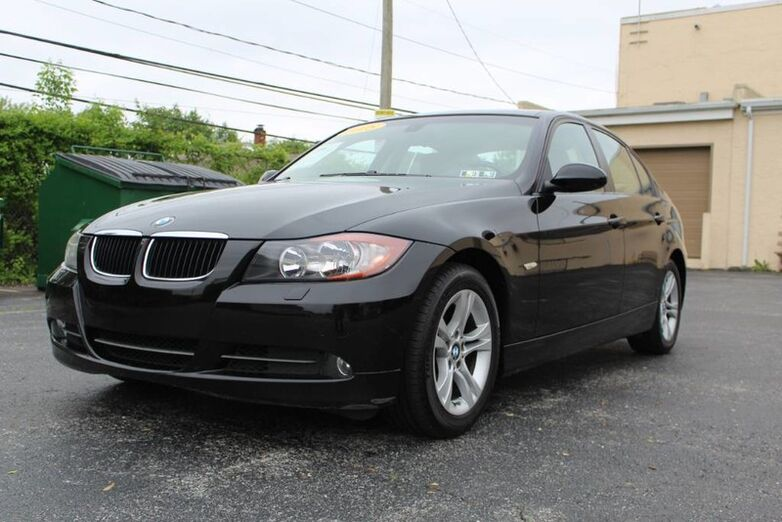 2008 BMW 3 Series 328xi New Castle DE