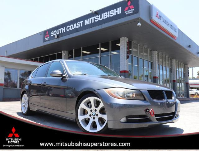 2008 BMW 3 Series 335i Costa Mesa CA