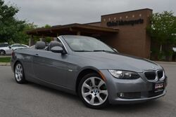 BMW 3 Series 335i/Hardtop Convertible/Local Trade/Heated Leather Seats/Premium Pkg/Automatic/300 HP! 2008