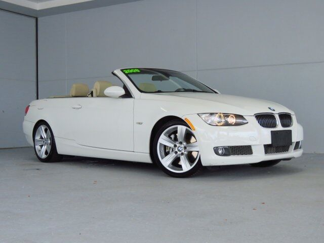 2008 BMW 3 Series 335i Merriam KS