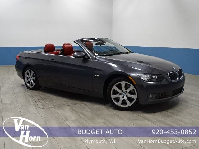 2008 BMW 3 Series 335i Plymouth WI