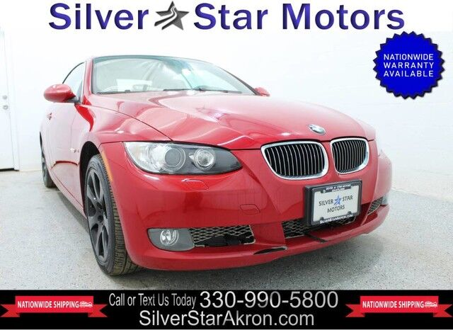 2008 BMW 3 Series 335i Tallmadge OH