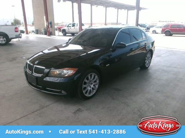 2008 BMW 3-Series 335xi AWD Bend OR