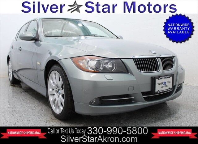 2008 BMW 3 Series 335xi Tallmadge OH