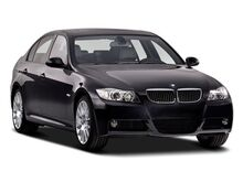 2008_BMW_3 Series_4DR SDN 335I RWD SOUTH AFRICA_ Wichita Falls TX