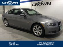 2008_BMW_3 Series_AWD 335xi - *NO ACCIDENTS/Local/One owner*_ Winnipeg MB