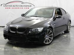 2008_BMW_3 Series_M3 / 6-Speed Manual Transmission/ 4.0L V8 Engine / RWD / Sunroof_ Addison IL