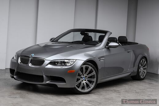 2008 BMW 3 Series M3 Akron OH