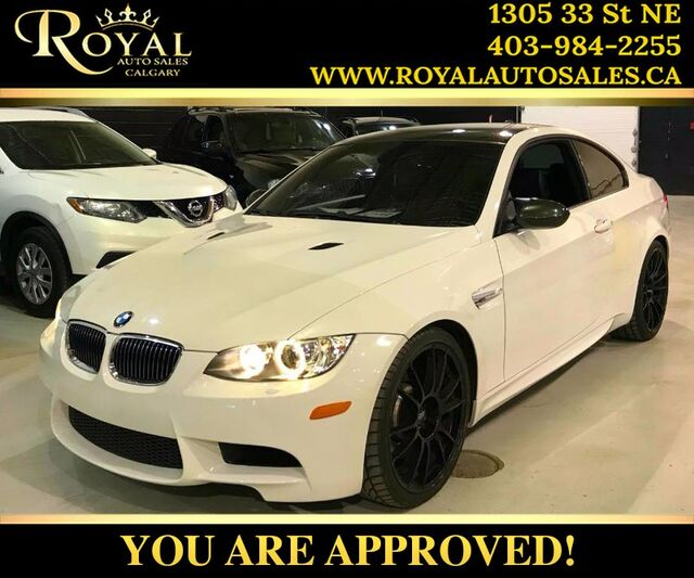2008_BMW_3 Series_M3 DINAN, LEATHER, CARBON FIBER ROOF_ Calgary AB