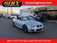 2008_BMW_3 Series_M3_ San Diego CA