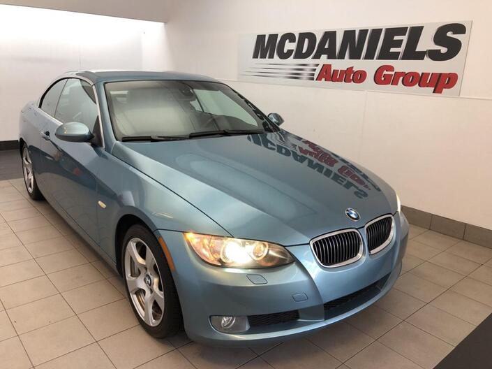 2008 BMW 3 series 328i Columbia SC