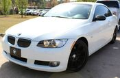 2008 BMW 328i ** CONVERTIBLE ** - w/ LEATHER SEATS