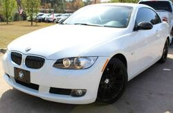 2008_BMW_328i_** CONVERTIBLE ** - w/ LEATHER SEATS_ Lilburn GA