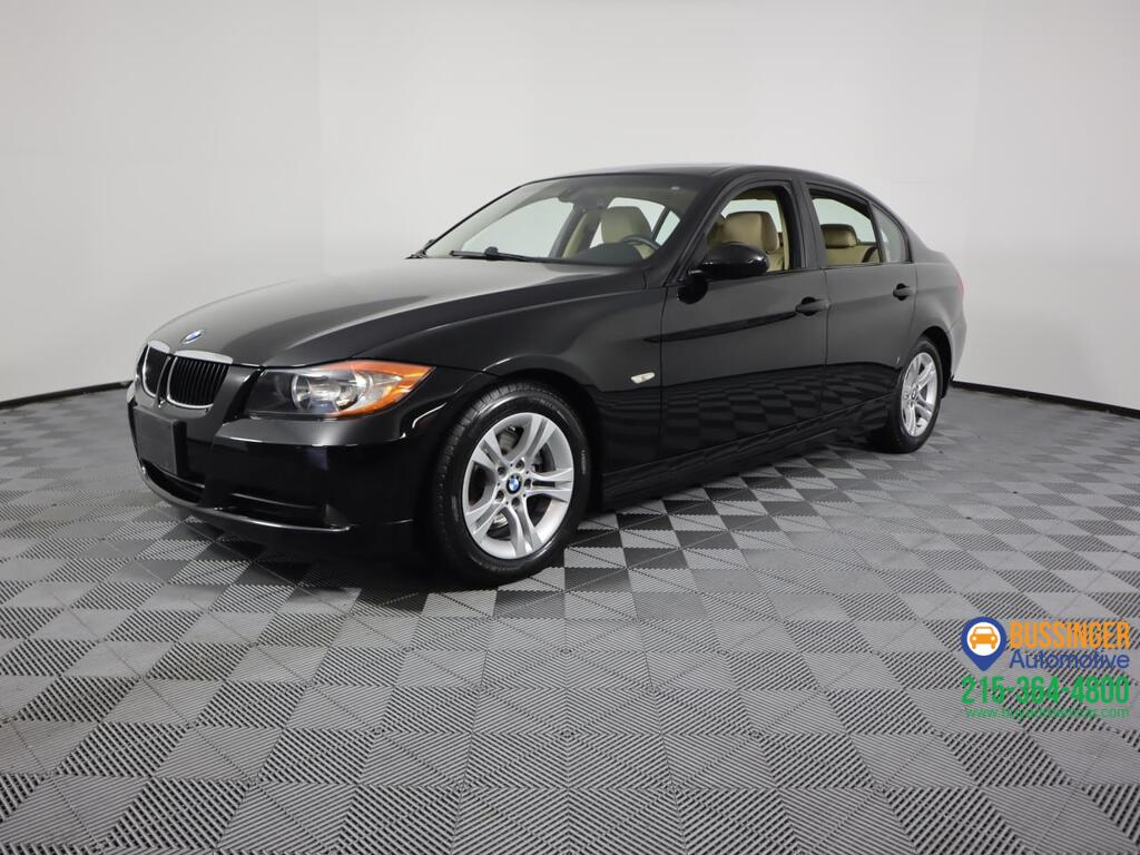 2008 BMW 328i  Feasterville PA