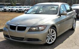 2008_BMW_328i_w/ LEATHER SEATS & SUNROOF_ Lilburn GA