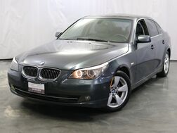 2008_BMW_5 Series_528i_ Addison IL