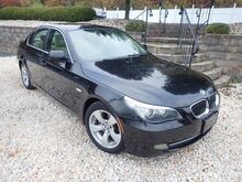 2008_BMW_5 Series_528i_ Pen Argyl PA