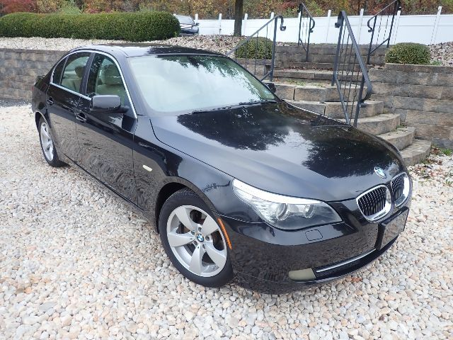 2008 BMW 5 Series 528i Pen Argyl PA