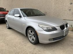 2008_BMW_5 Series_528xi_ CARROLLTON TX