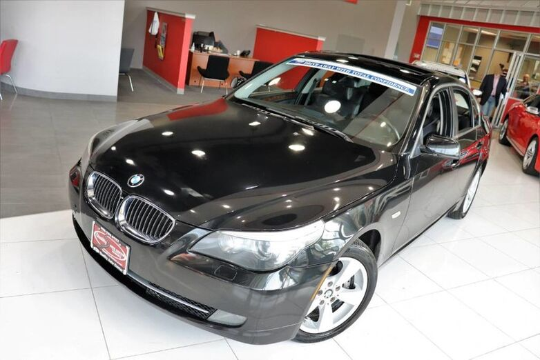 2008 BMW 5 Series 528xi Springfield NJ